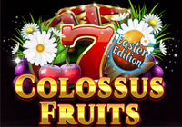 Coloussus Fruits Easter Edition